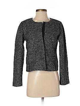 Ann Taylor LOFT Wool Blazer Size 4 (Petite)