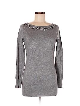 Cache Pullover Sweater Size M