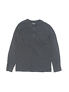 Cherokee Long Sleeve Henley Size S (Kids)