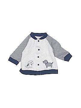 Little Me Jacket Newborn