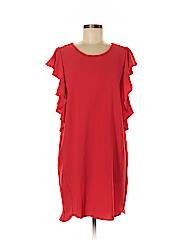 Bobeau Women Casual Dress Size M