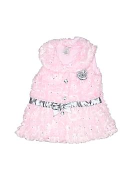 Little Lass Vest Size 3T