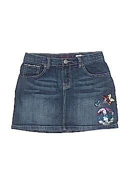 The Children's Place Denim Skirt Size 4