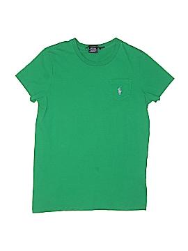 Ralph Lauren Sport Short Sleeve T-Shirt Size M (Youth)