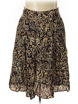 Jones New York Signature Casual Skirt Size 22W (Plus)