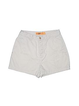 Durable Goods Khaki Shorts Size 8