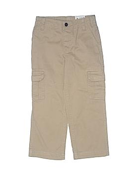 Arizona Jean Company Cargo Pants Size 4T