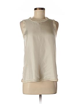 Rag & Bone Sleeveless Silk Top Size XS