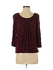 MICHAEL Michael Kors Women 3/4 Sleeve Top Size XS