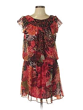 Signature Casual Dress Size L