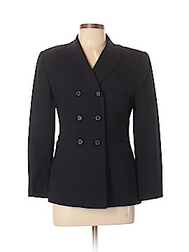 Kasper A.S.L. Wool Blazer Size 8 (Petite)