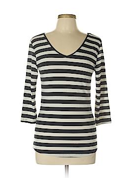Rue21 3/4 Sleeve T-Shirt Size L