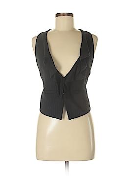 Ann Taylor LOFT Tuxedo Vest Size S