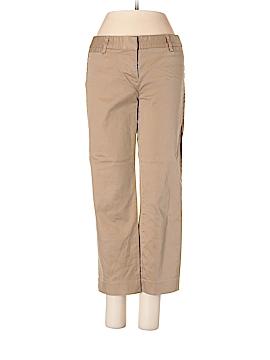 J. Crew Factory Store Khakis Size 00 (Petite)