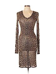 BCBGMAXAZRIA Women Casual Dress Size M