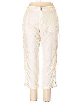 Hei Hei Linen Pants 33 Waist