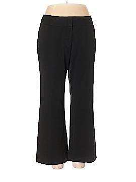Dana Buchman Casual Pants Size 16