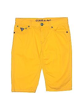 Guess Jeans Denim Shorts Size 14