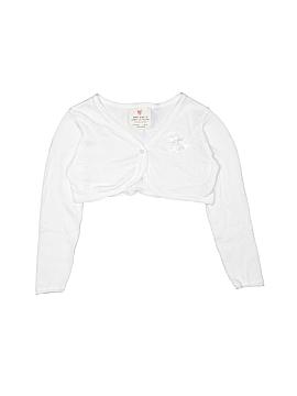 Zara Shrug Size 4 - 5