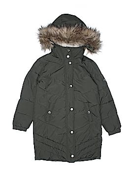 Abercrombie Coat Size 7 - 8