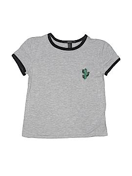 Forever 21 Short Sleeve T-Shirt Size S (Kids)