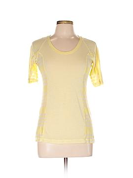 Lululemon Athletica Short Sleeve T-Shirt Size 10