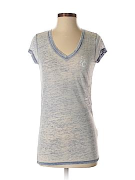Ocean Blue Short Sleeve T-Shirt Size S