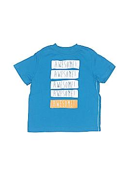 Okie Dokie Short Sleeve T-Shirt Size 12-18 mo