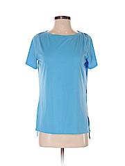 Under Armour Women Active T-Shirt Size S (Petite)