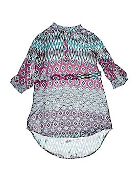 Zunie Dress Size 7 - 8