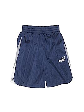 Puma Athletic Shorts Size 7