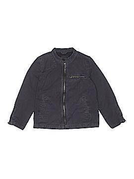 Crewcuts Jacket Size 6 - 7