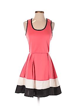 Trixxi Casual Dress Size M (Plus)