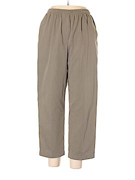 Studio Works Casual Pants Size 14 (Petite)