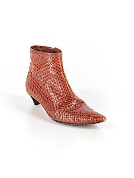 Georgina Goodman Ankle Boots Size 37 (EU)