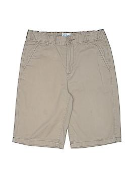 The Children's Place Khaki Shorts Size 12