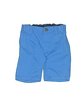 H&M Khaki Shorts Size 4-6 mo