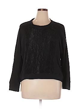 Jennifer Lopez Long Sleeve Blouse Size XL