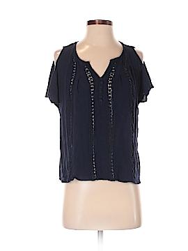 Heartloom Short Sleeve Top Size S