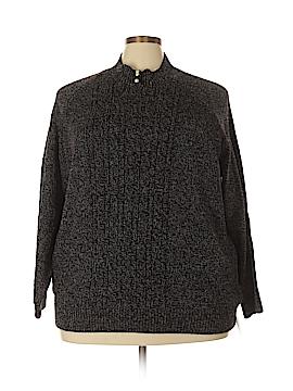 Karen Kane Pullover Sweater Size 3X (Plus)