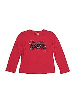Jumping Beans Long Sleeve T-Shirt Size 6X