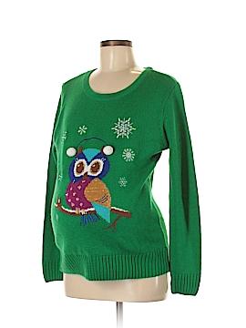 Sophia Jayne Pullover Sweater Size M (Maternity)