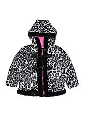 Rothschild Girls Coat Size 3T