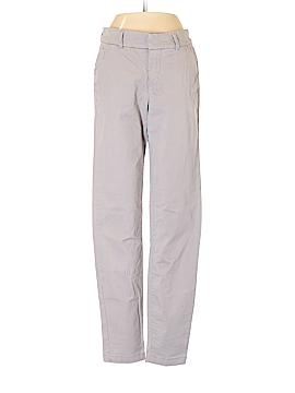 H&M L.O.G.G. Khakis Size 2