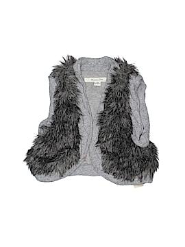 Massimo Dutti Vest Size 4