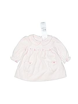 Chaps Dress Newborn