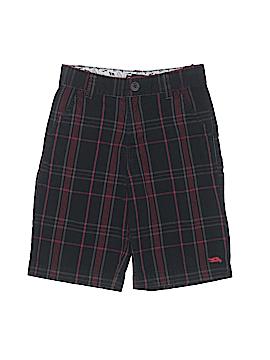 Hawk Khaki Shorts Size 7