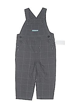 Calvin Klein Overalls Size 24 mo