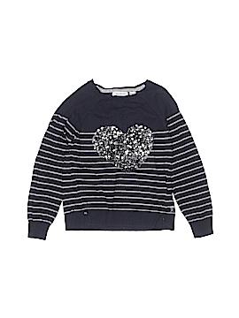 Okaidi Wool Pullover Sweater Size 5