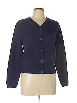 Limited America Wool Cardigan Size L
